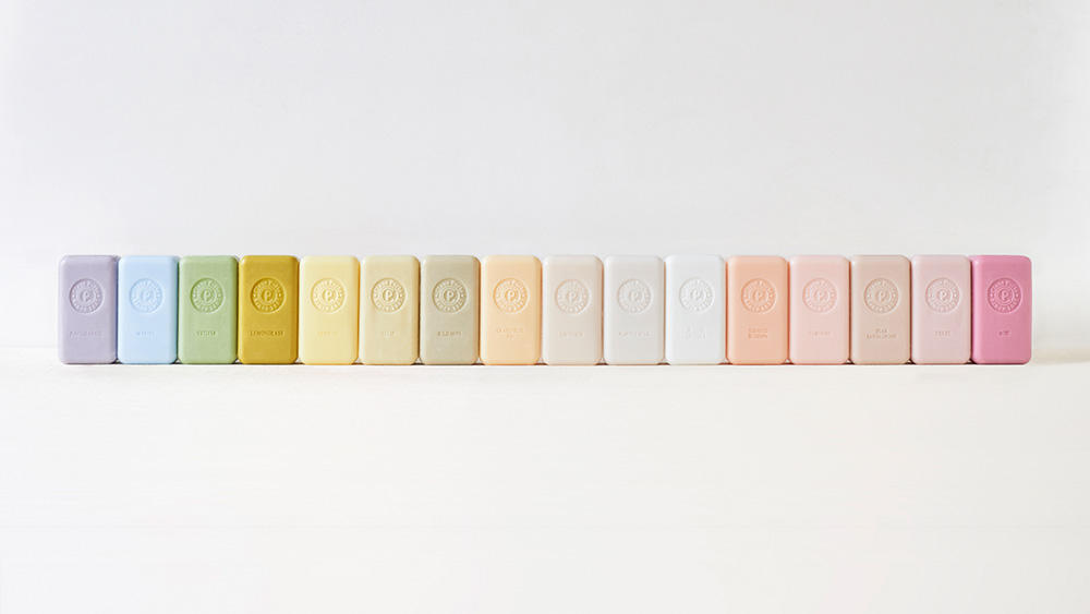 ≪ONLINE限定≫ GIFT SET / MINI SOAP SET発売開始
